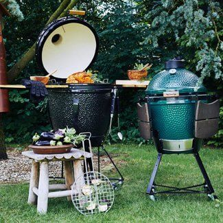 Home Of Cooking barbecue , bbq & greenegg