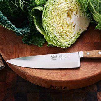 keuken messen kitchen knives couteaux de cuisine